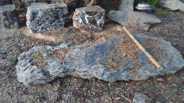 Naturstein Greenstone