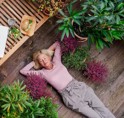 Terrassenböden in der Gartenwelt Oppl kaufen