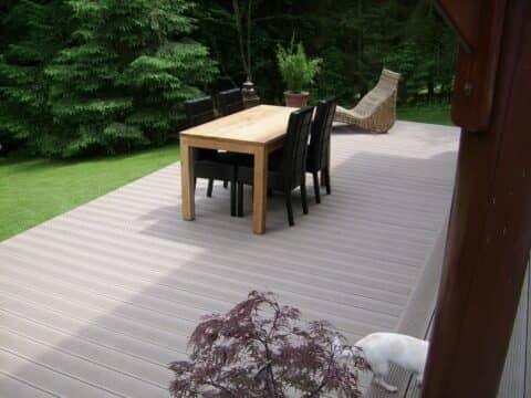 Terrassenbretter online kaufen
