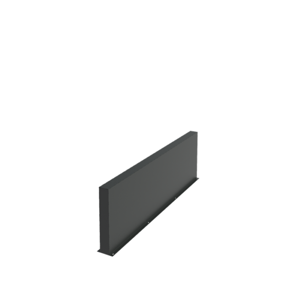 Trennwand Aluminium online kaufen