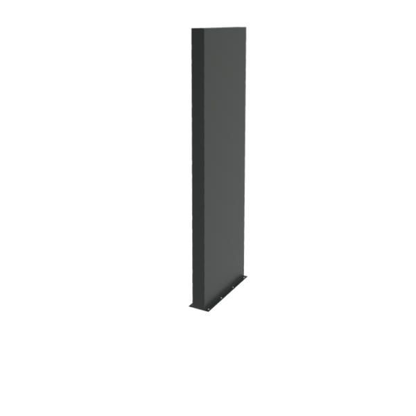 Sichtschutzwand Aluminium online kaufen