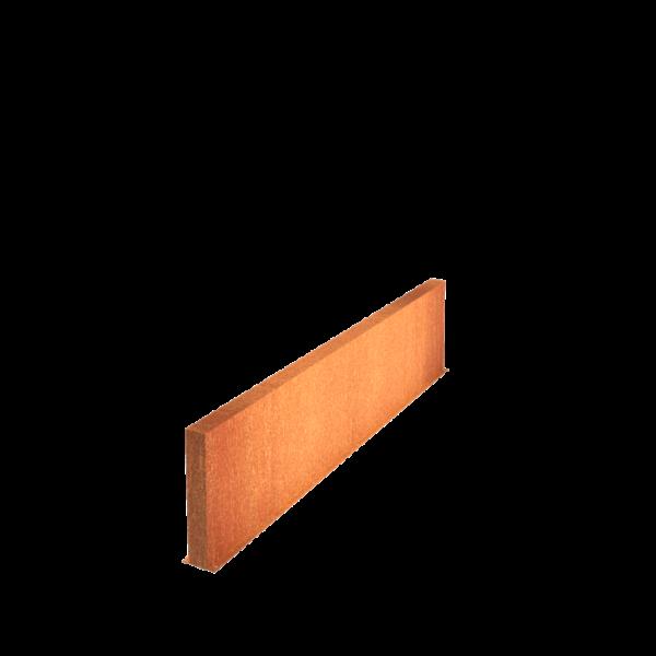 Sichtschutz Trennwand Stahl online kaufen
