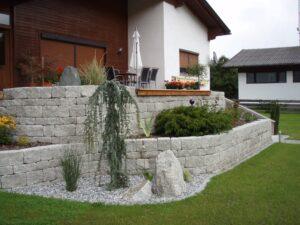 Mauersteine online kaufen